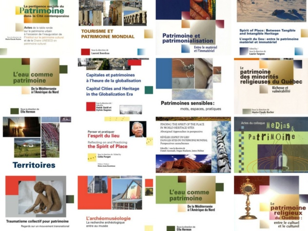 mosaique-publications