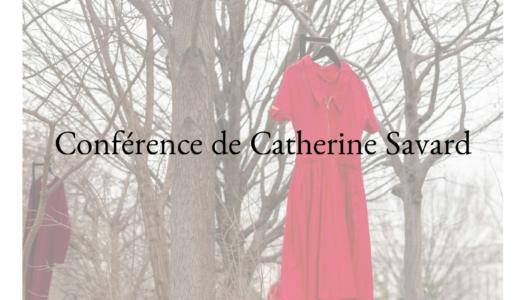 Conférence « Génocide culturel, génocide et peuples autochtones au Canada : enjeux et impacts »
