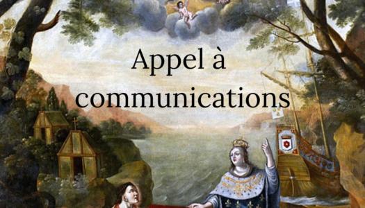 Appel à communications : Études et exercices polysémiques autour d'un tableau